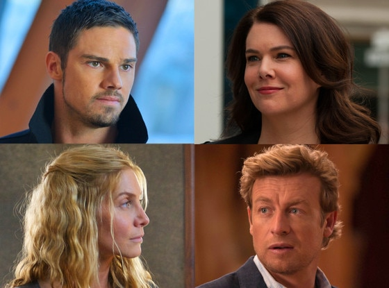 Parenthood, Beauty and the Beast, Revolution, The Mentalist