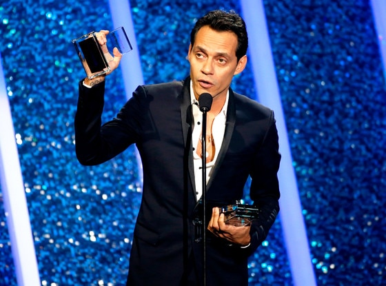 Marc Anthony, Billboard Latin Music Awards