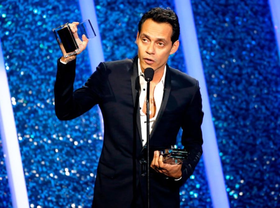 Marc Anthony, Billboard Latin Music Awards