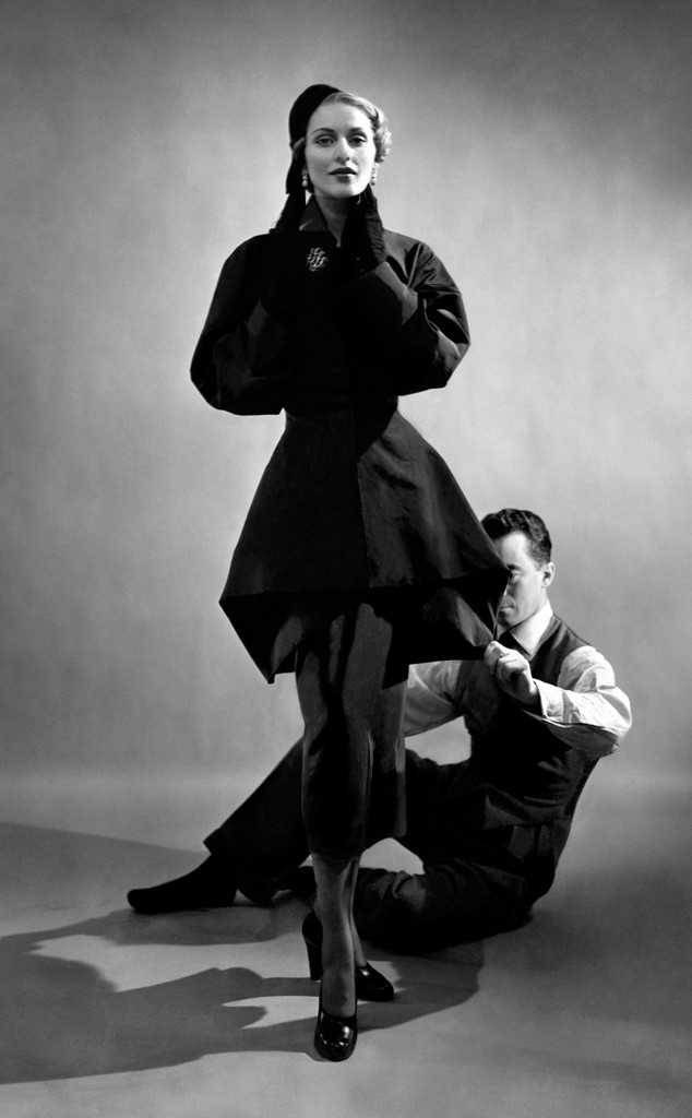 Designer Charles James: Here's What You Need to Know ...