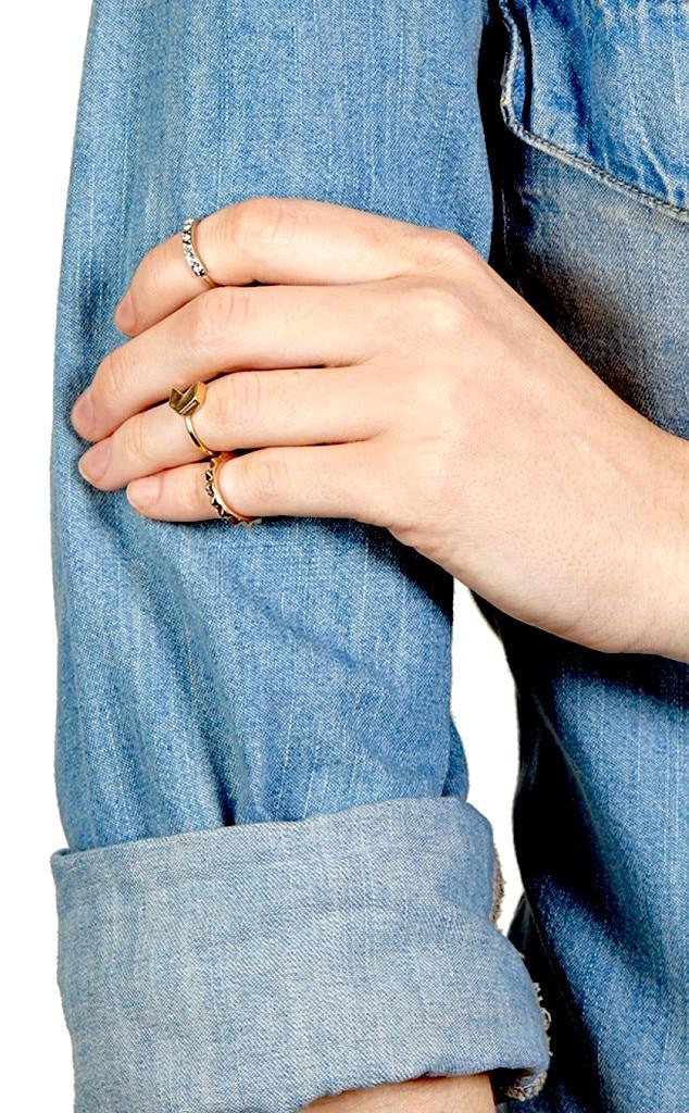 Midi Rings, Fabulist