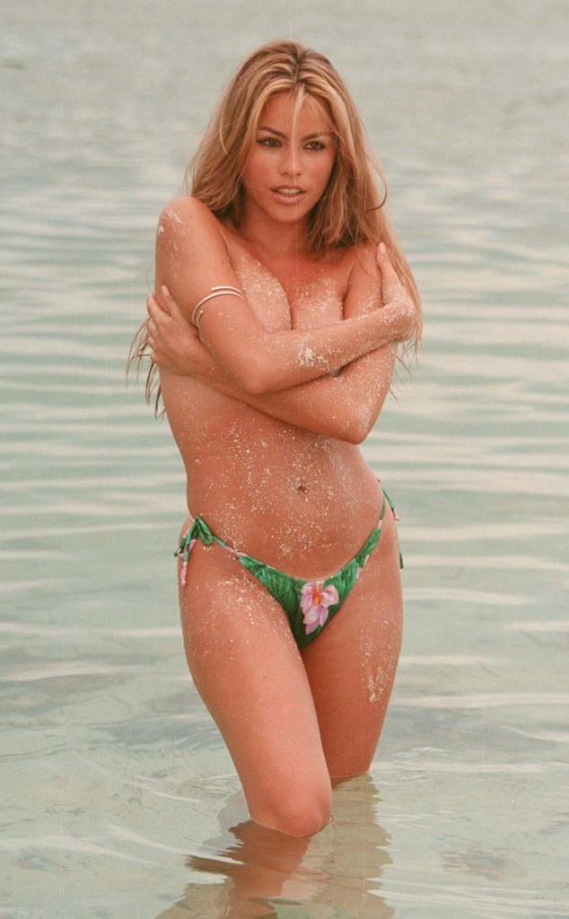 Sofia Vergara, Modeling