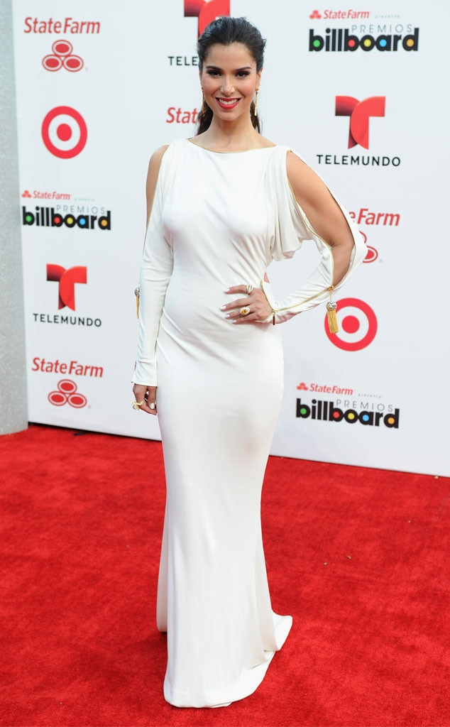 Roselyn Sanchez, Billboard Latin Music Awards