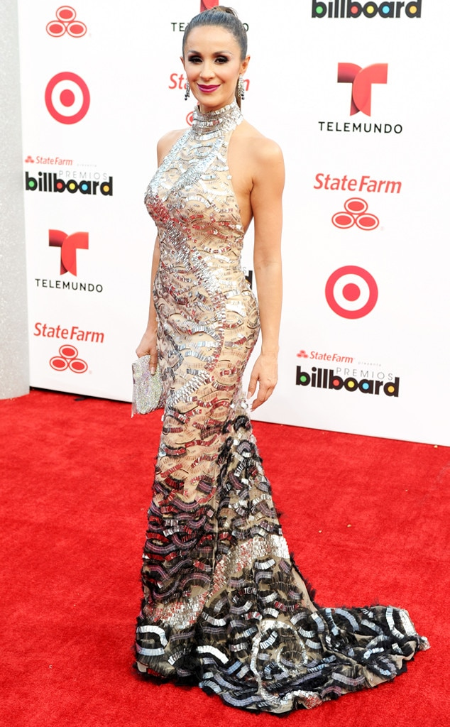 Catherine Siachoque, Billboard Latin Music Awards