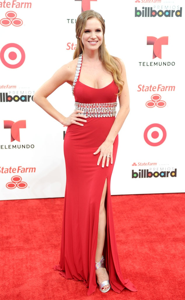 Maritza Bustamante, Billboard Latin Music Awards