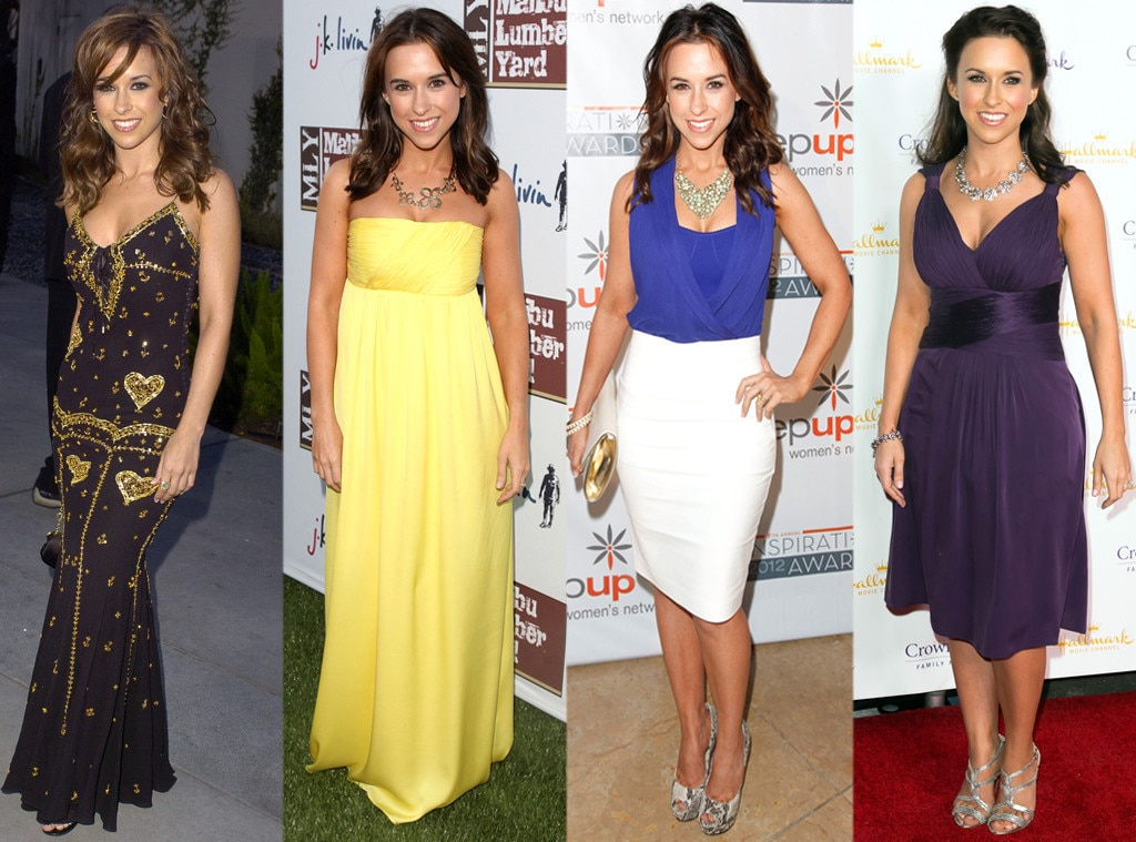 Lacey Chabert, Mean Girls, 10 Year Anniversary