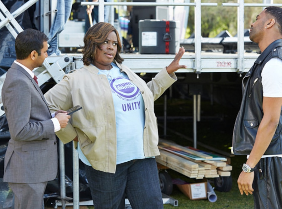 Parks and Recreation, Retta