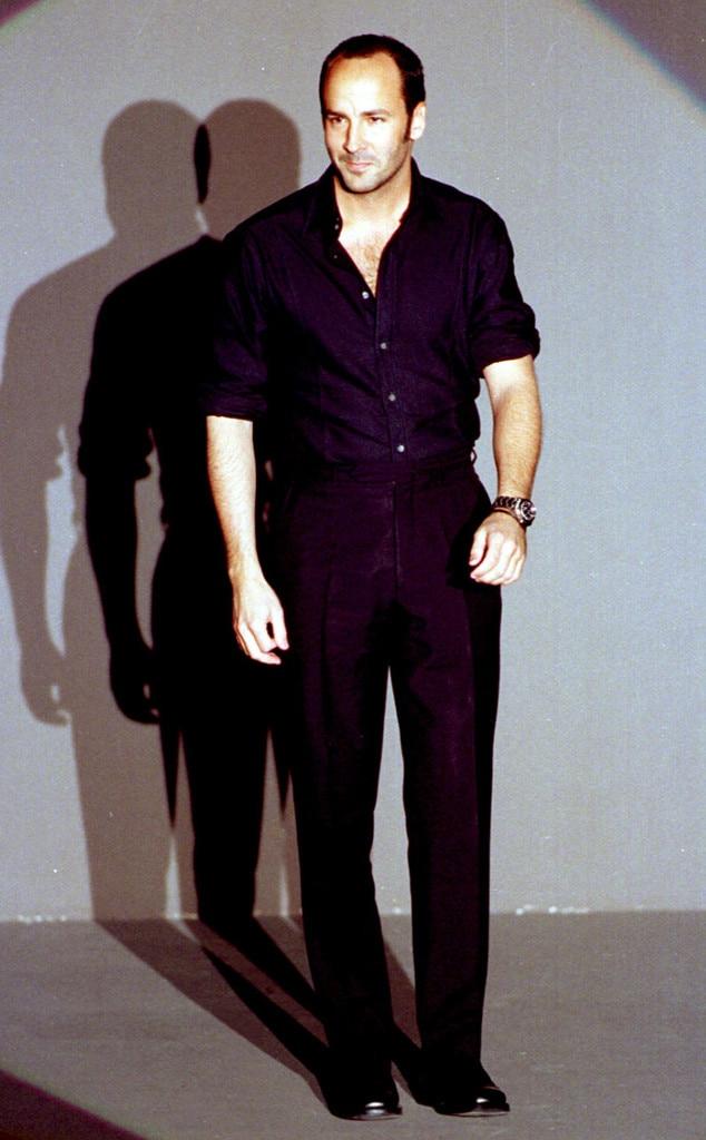 Tom Ford, 1997