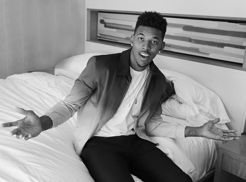 Nick Young, Swaggy P, Lakers