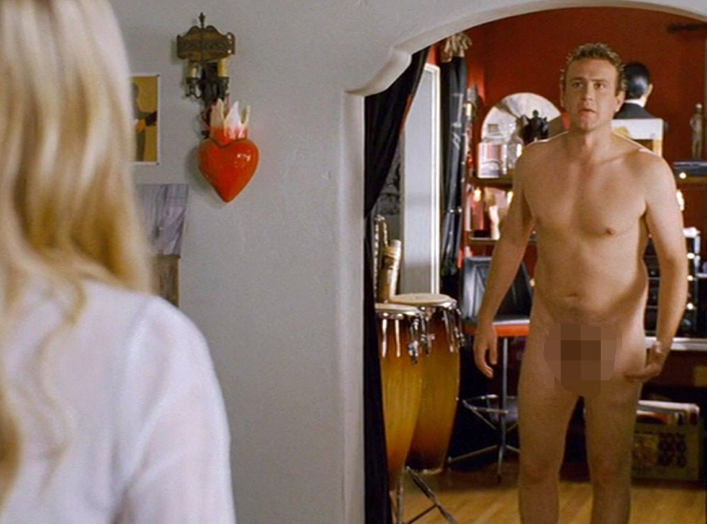 Jason Segel, Penis Gallery