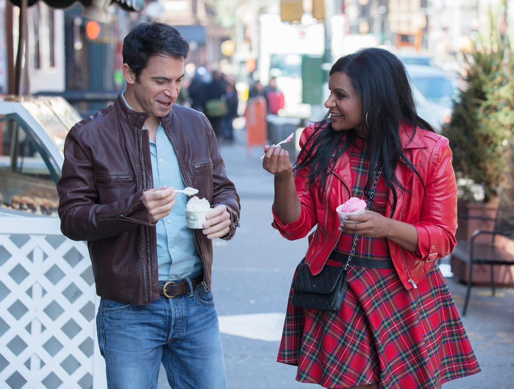 Mindy Project Fashion