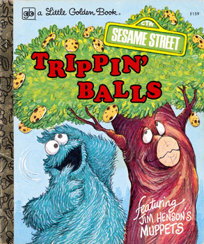 Children S Book Covers Gone Wrong ~ Trippin balls from revised children s book covers