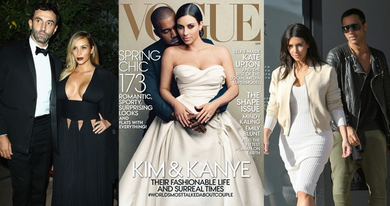 Kim Kardashians Wedding Dress 5 Designers Who Could Be Creating It Plus What You Need To Know About Them