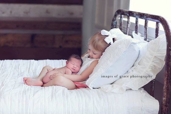 Melissa Rycroft, Images of Grace Photography