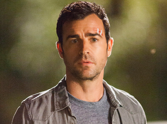 Justin Theroux, The Leftovers