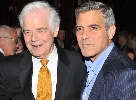 Nick Clooney, George Clooney