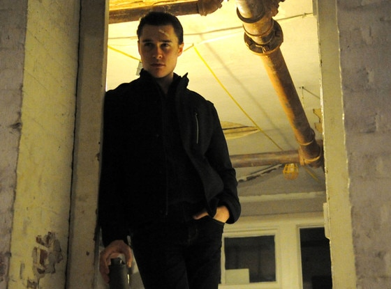 The Following, Sam Underwood