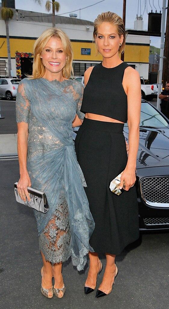 Julie Bowen, Jenna Elfman