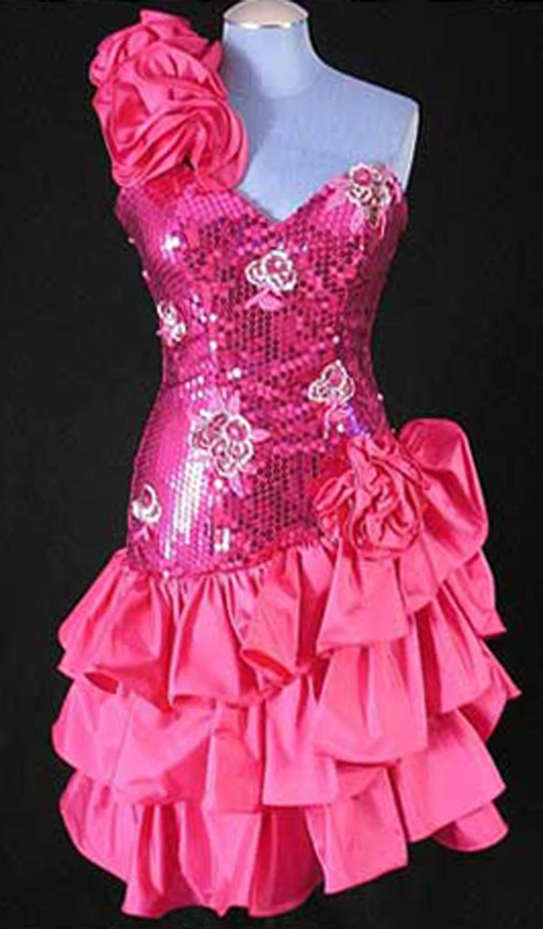 The history of the prom dress  yahoocom