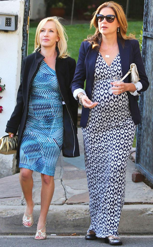 Angela Kinsey, Jenna Fischer