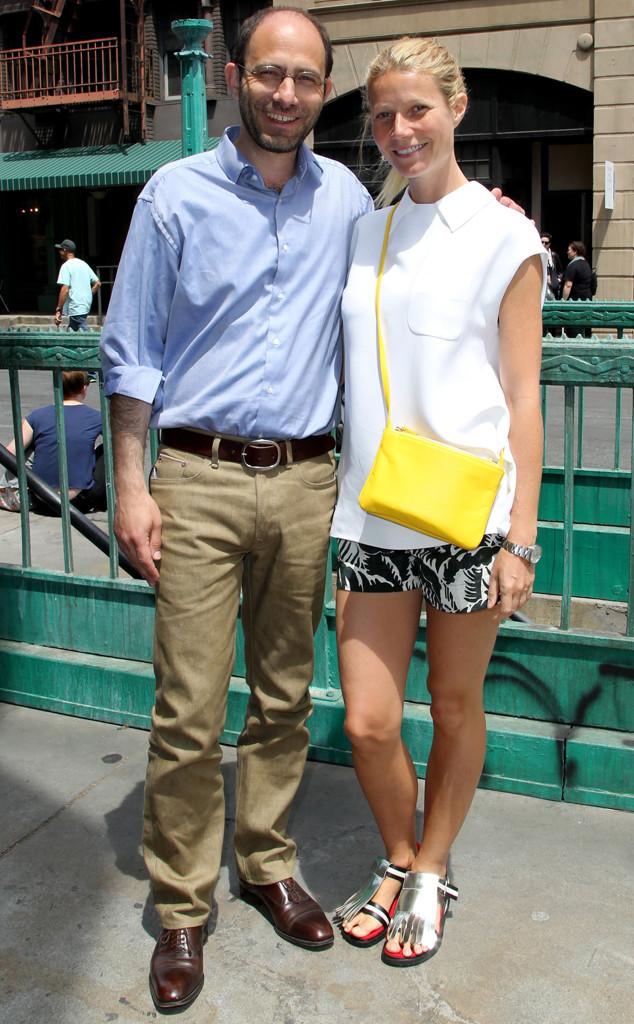 Julien Frydman, Gwyneth Paltrow