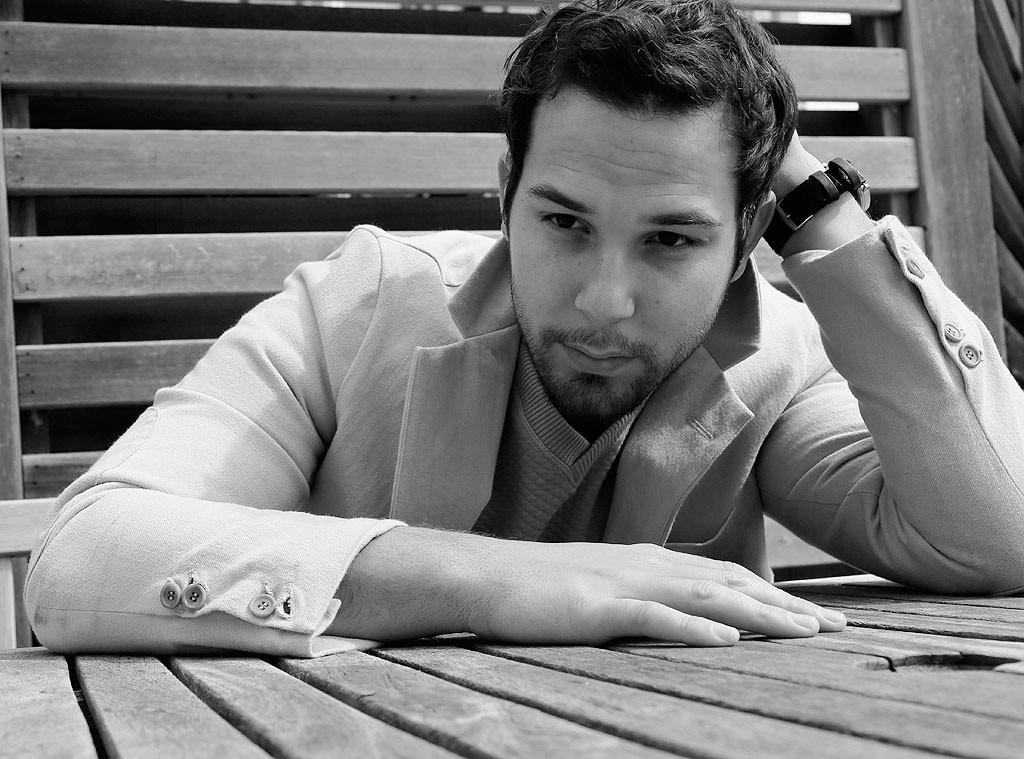 Skylar Astin, Fashion