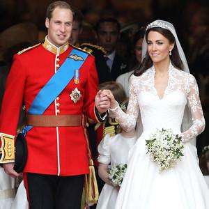 Prince William, Duke of Cambridge, Catherine, Duchess of Cambridge, Royal Parties