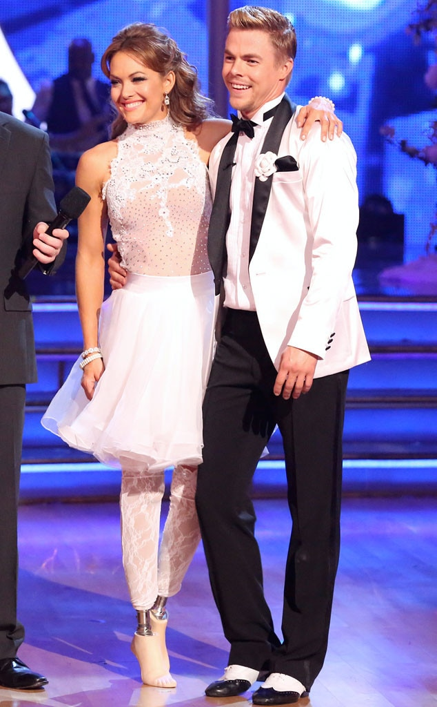 AMY PURDY, DEREK HOUGH