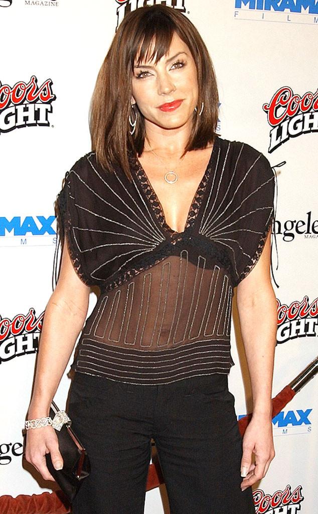 Krista Allen: 2002-200...