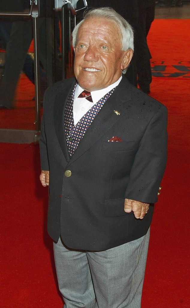 Kenny Baker, Star Wars