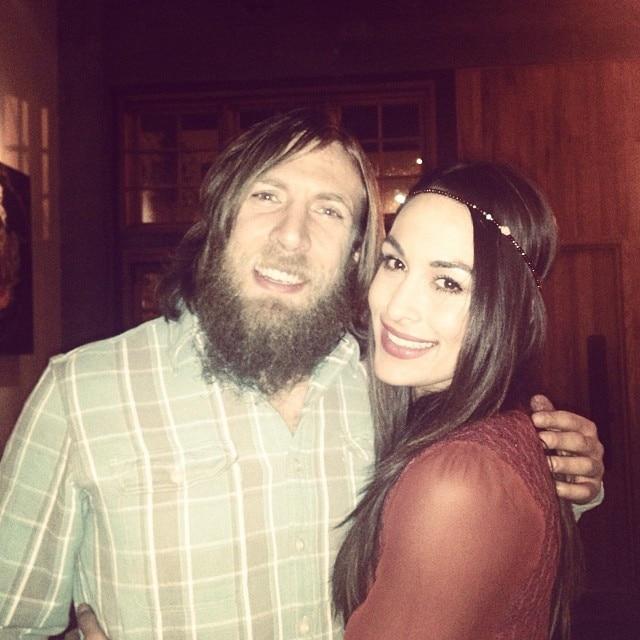 Brie Bella and Daniel Bryan's Love Story