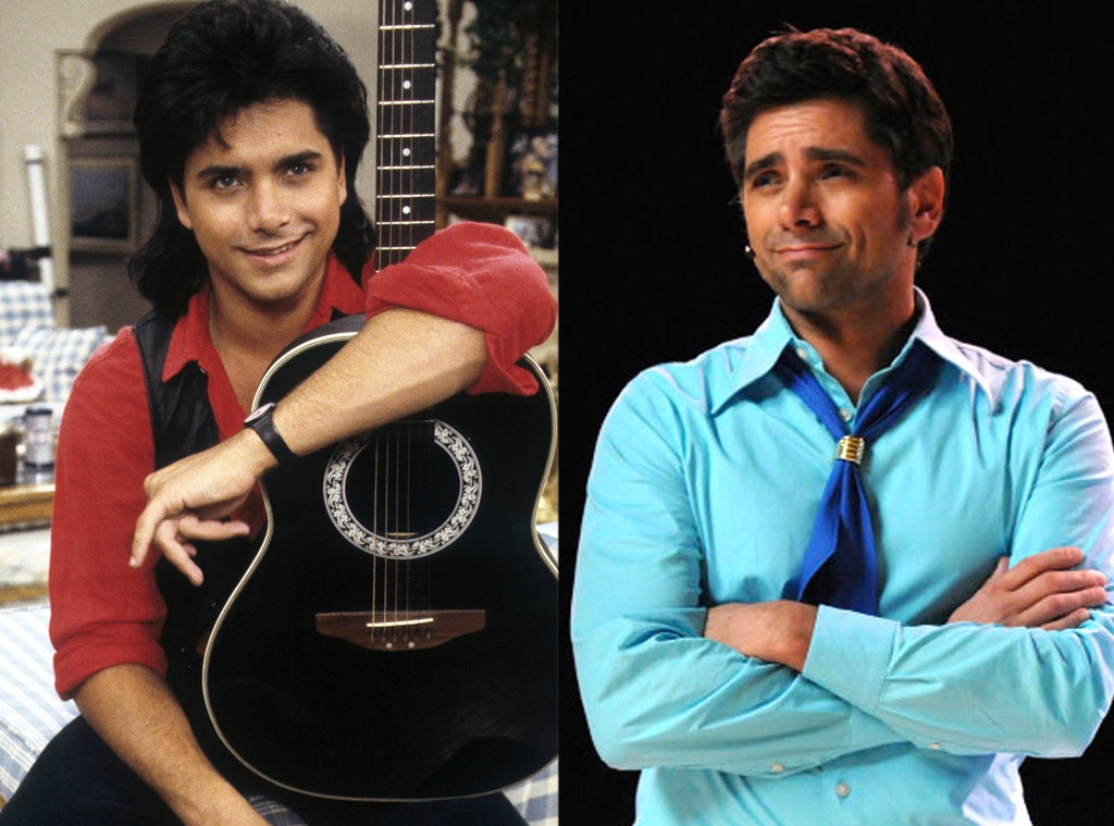 John Stamos, Full House: Where Are They Now