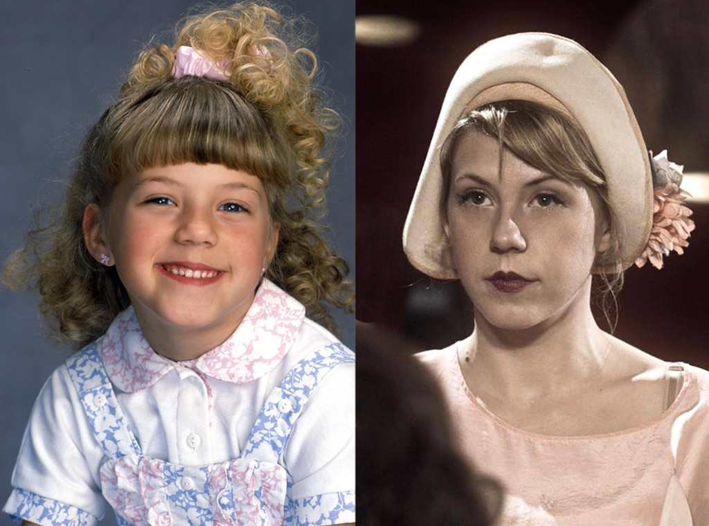 Jodie Sweetin, Full House: Where Are They Now
