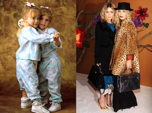 Ashley Olsen, Mary-Kate Olsen, Full House: Where Are They Now