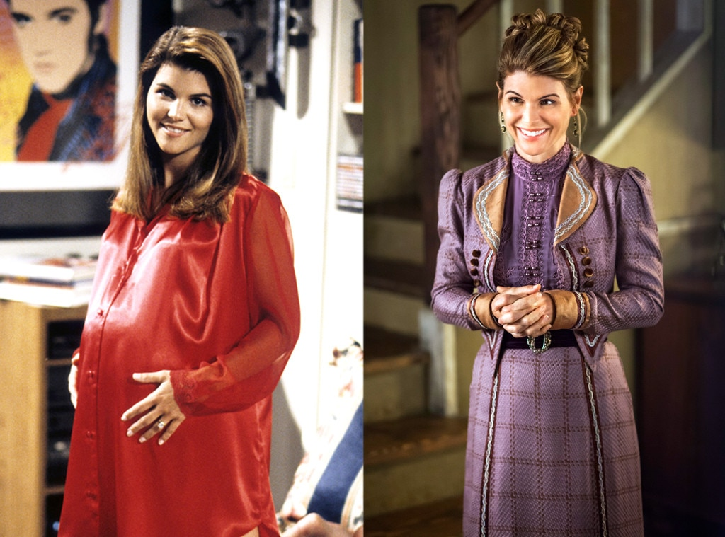 Lori Loughlin, Full House: Where Are They Now