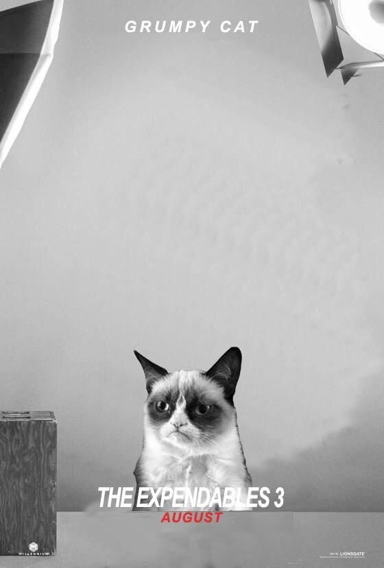 soup - grumpy