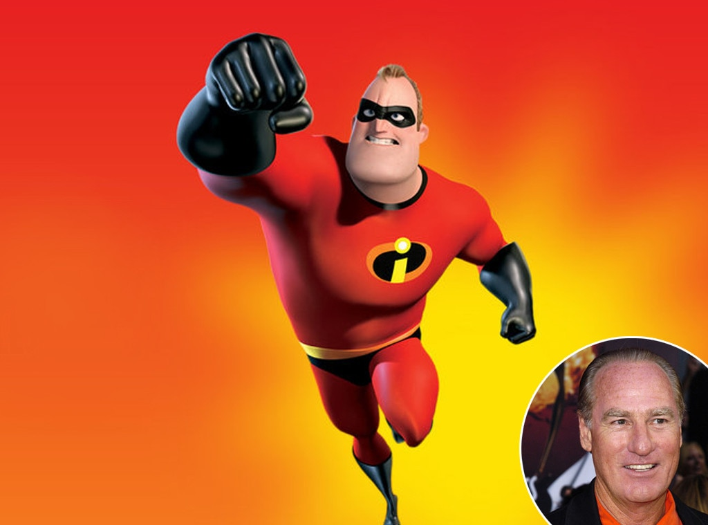 how to say mr incredible in french