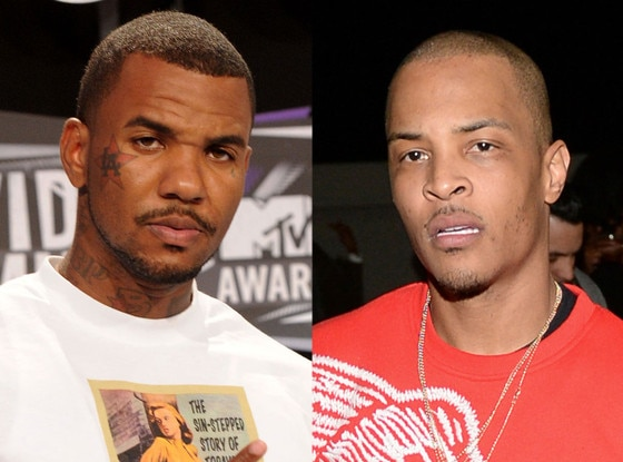 The Game, T.I.