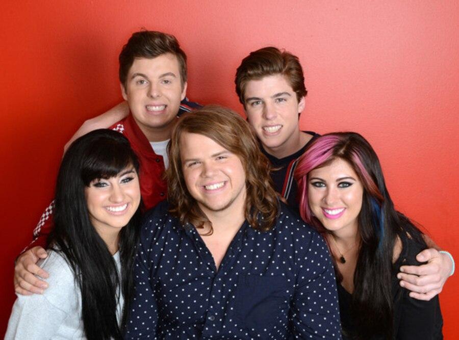 American Idol, Top 5