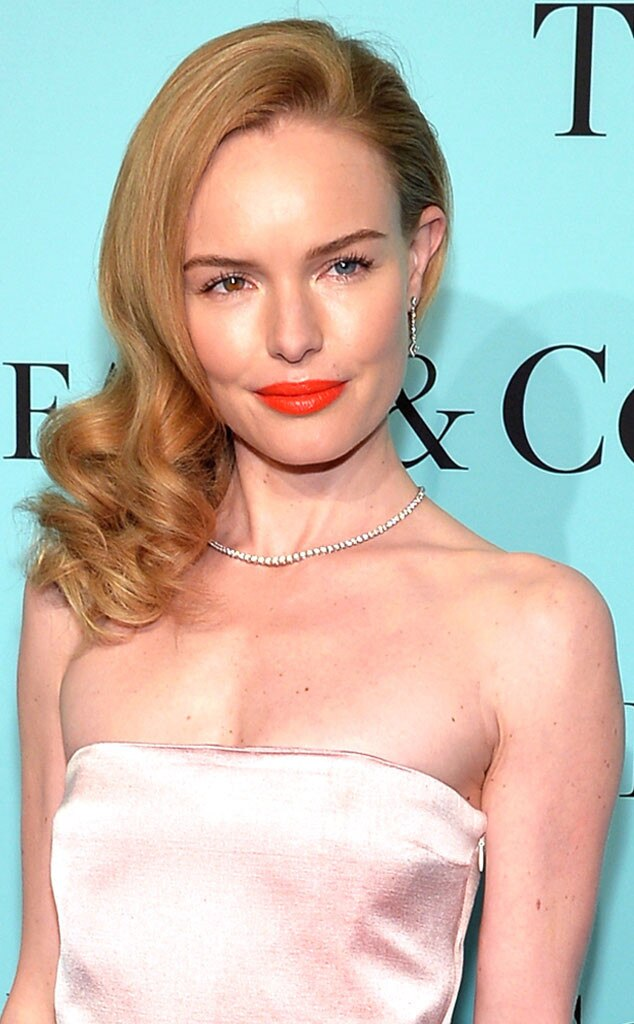 Kate Bosworth, Orange Fabulist