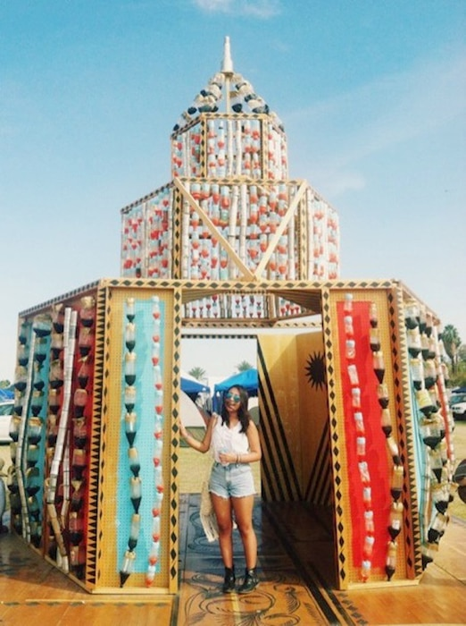 The Fabulist, Coachella