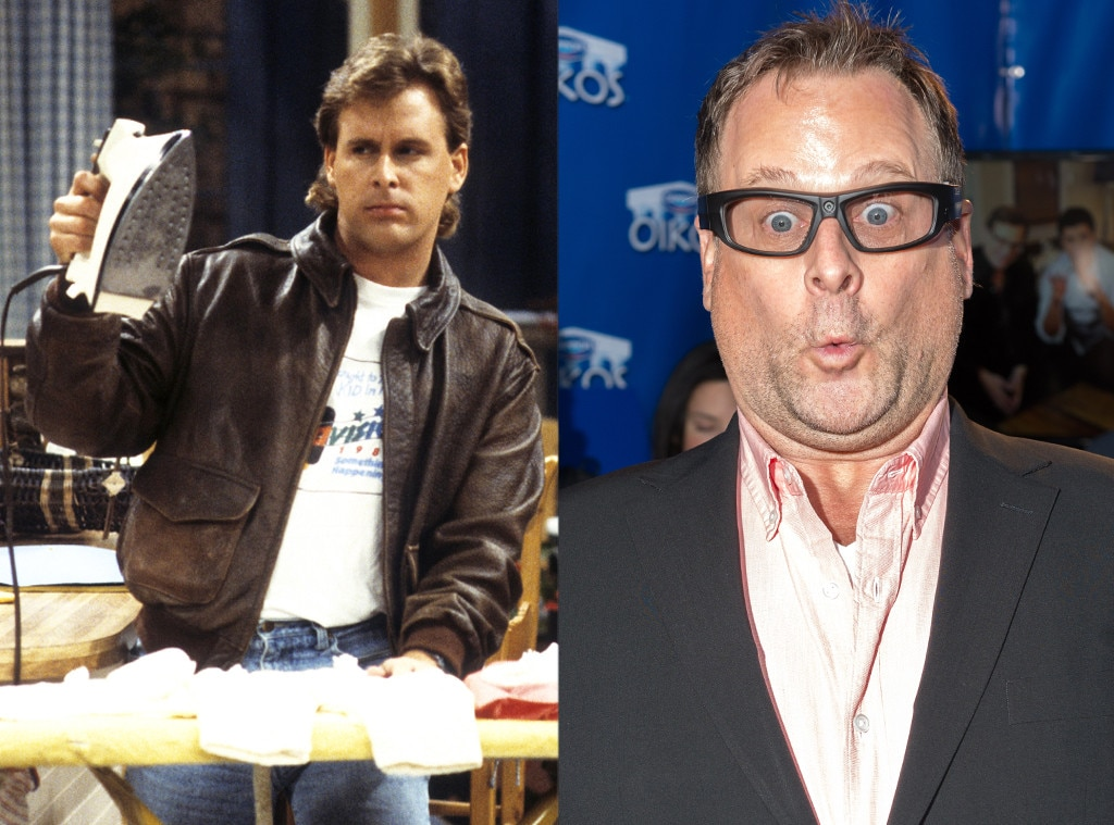 Dave Coulier, Full House: Where Are They Now