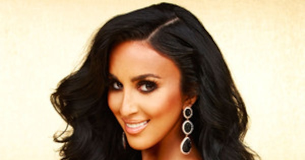 Dhar mann dating lilly ghalichi