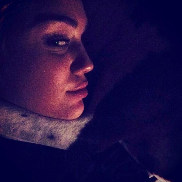 Miley Cyrus, Instagram, Mary Jane