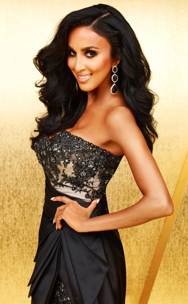 Shahs of Sunset's Lilly Ghalichi Engaged to Entrepreneur ...