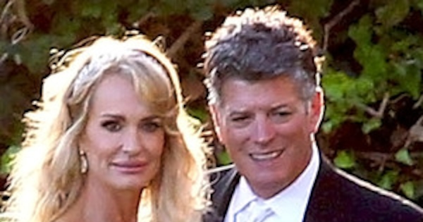Taylor Armstrong Marries John Bluher—See The Beautiful