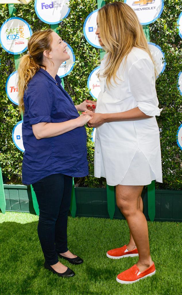 Drew Barrymore, Ciara
