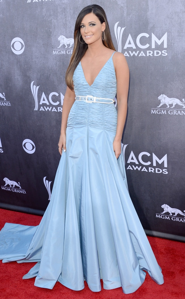 Kacey Musgraves, ACM Awards 2014