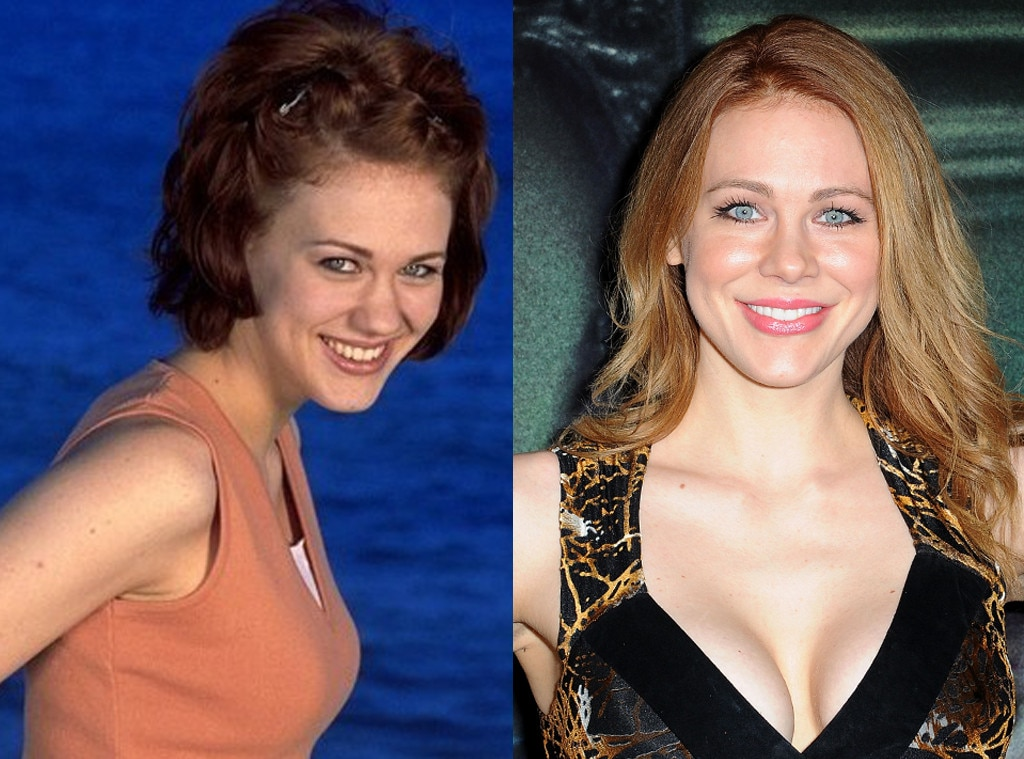 Maitland Ward, Boy Meets World