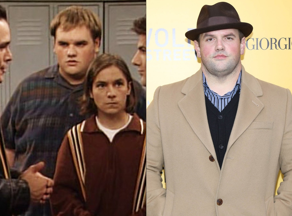 Ethan Suplee, Boy Meets World